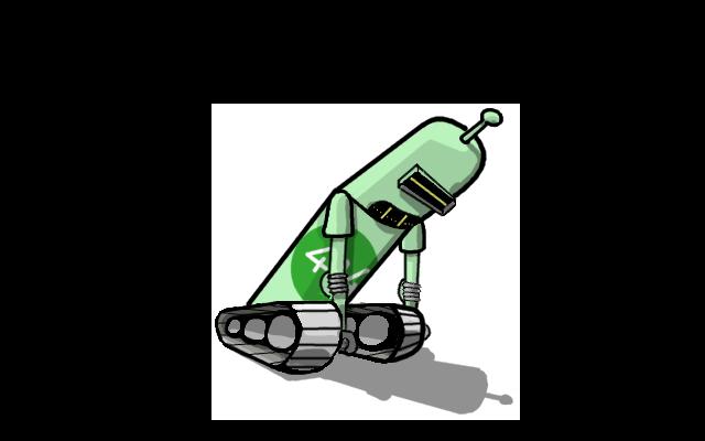 robot-404